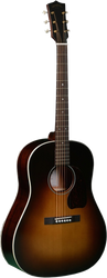 Sigma JM-SG45 Sunburst Acoustic/Electric