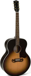 Sigma GJM-SG100 Grand Jumbo Acoustic/Electric