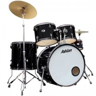 Ashton TDB522K Acoustic Drum Kit Black