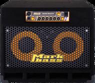 """Markbass CMD 102P 2x10"""" 400-Watt Combo"""