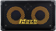"Markbass Traveler 102P 8 Ohm 2x10"" Cabinet"