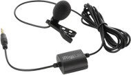 IK Multimedia iRig Mic Lav Clip-On Mic for Mobile