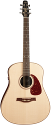 Seagull Maritime SWS Rosewood Semi-Gloss QIT Acoustic/Electric