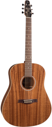 Seagull S6 Mahogany Deluxe A/E Acoustic/Electric