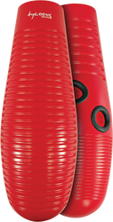 Tycoon Percussion TPG-R Plastic Guiro Red