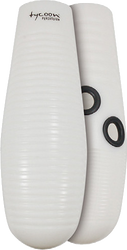Tycoon Percussion TPG-W Plastic Guiro White