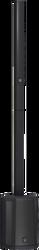 "Turbosound iNSPIRE iP500 Powered Column Loudspeaker with 8"" Subwoofer"