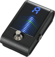 Korg Pitchblack Custom Pedal Tuner Black
