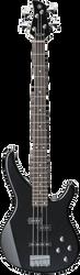 Yamaha TRBX204 Galaxy Black with Vox Pathfinder10B Bass Amp