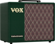 Vox VT20X-BRG Limited British Racing Green Combo Amplifier