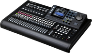Tascam DP-32SD Portastudio 32-Track Digital Recorder