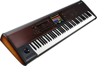 Korg Kronos LS 88-Note Semi-Weighted Workstation
