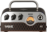 Vox MV50 AC 50W Mini Guitar Amp Head