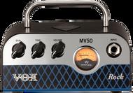 Vox MV50 Rock 50W Mini Guitar Amp Head