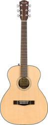 Fender CT-140SE Travel Acoustic/Electric Natural with Case