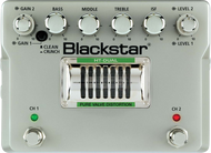 Blackstar HT-DUAL Valve Dual Channel High Gain Distortion Pedal