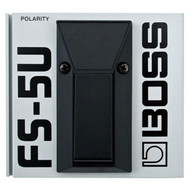 Boss FS5U Foot Switch Non Latching (FS5U)