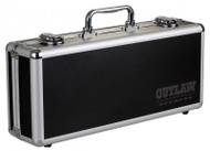 Outlaw Effects Outlawcase Mini Effects Pedal Case (OUTLAWCASE)
