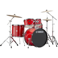 Yamaha Rydeen Drum Kit Hot Red