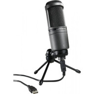 Audio Technica ATR2020USB Studio Mic