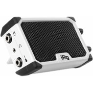IK Multimedia iRig Nano Amp White