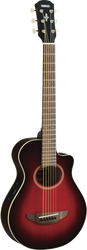 Yamaha APX-T2 DRB Compact Acoustic/Electric Dark Red Burst