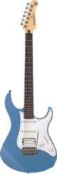 Yamaha PAC112J LPB Electric Lake Placid Blue