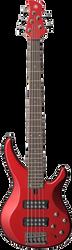 Yamaha TRBX305 Bass 5-String Candy Apple Red