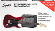 Squier Affinity Series Stratocaster HSS Pack (0301814309)