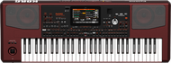 Korg Pa1000 61-key Arranger Workstation
