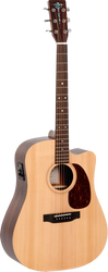 Sigma DRCE Acoustic/Electric Guitar