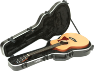 SKB 1SKB-GSM Taylor GS Mini Acoustic Hard Case