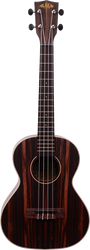 Kala KA-EBY-C Striped Ebony Concert