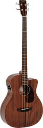 Sigma BMC-15E Acoustic Bass with Pickup