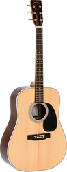 Sigma DR-28E Acoustic/Electric Spruce Rosewood