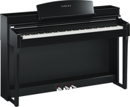 Yamaha CSP-150 Polished Ebony