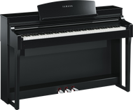 Yamaha CSP-170 Polished Ebony