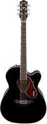 Gretsch G5013CE Rancher Jr. Cutaway Acoustic/Electric Black