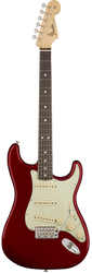 Fender American Original '60s Stratocaster RW Candy Apple Red