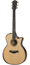 Taylor K14 Builders Edition - Front
