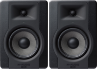 "M-Audio BX5 D3 5"" Powered Studio Reference Monitor (Pair)"