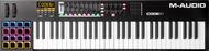 M-Audio Code 61 Black USB MIDI Keyboard Controller