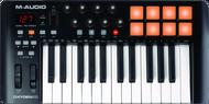 M-Audio Oxygen 25 MK IV USB MIDI Keyboard Controller