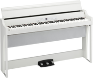 Korg G1 Air White Digital Piano with Bluetooth