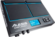 Alesis SamplePad 4 Percussion and Sample-Triggering Instrument