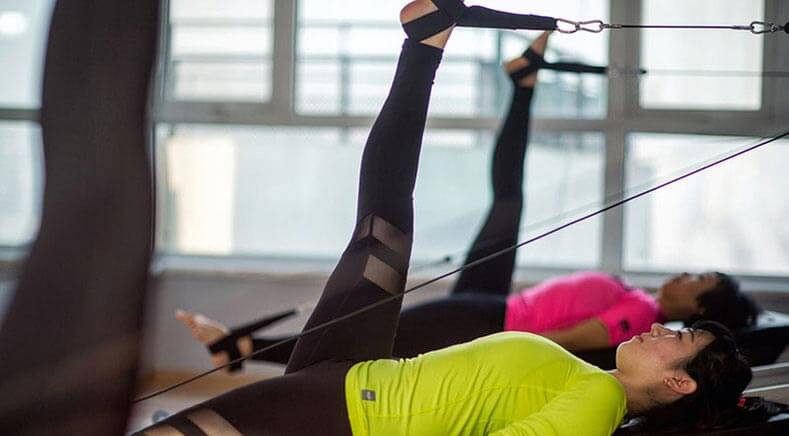 How To Clean Pilates Reformers Properly