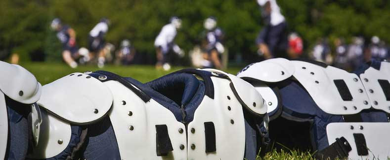 How To Clean And Deodorize Sports Equipment