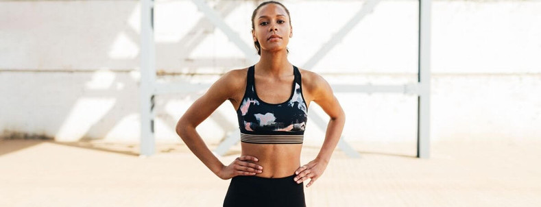 Why You Should Never Put Gym Clothes In The Dryer