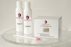 Cleanse and Remove Kit