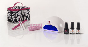 Starter Gel Nail Polish Kit